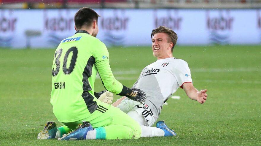 Ozan Köprülü: Bu çocuklar Beşiktaş'ın evlatları