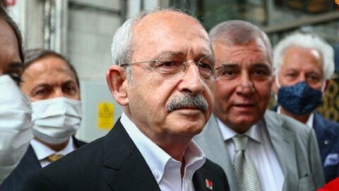 Kılıçdaroğlu, 'Tam bir rezalet! dedi... Soylu'yu istifaya davet etti