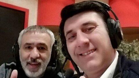 Ünlü spiker Fikret Engin hayatını kaybetti