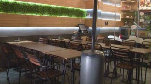 Lokanta, kafe ve restoranlar hazırlıklara başladı