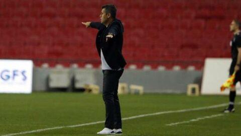 Altınordu Teknik Direktörü Hüseyin Eroğlu: 10 milyon TL değerinde bir takımla...