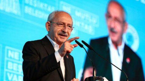 Kemal Kılıçdaroğlu: Kavga çıkarıyorlar ki gerçekleri halk yeteri kadar görmesin