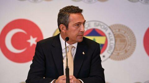 Fenerbahçe'de kurtuluş reçetesi hazır... Dev para bekleniyor