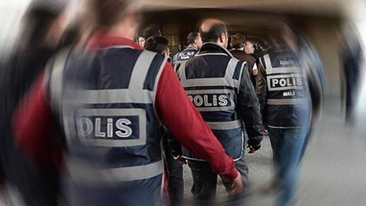 İstanbul Emniyeti'nde rüşvet soruşturması: 2 kişi tutuklandı, 7 personel görevden uzaklaştırıldı