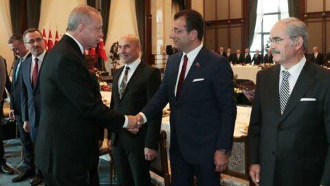 ABD basınından hapsi istenen İmamoğlu analizi: Erdoğan'dan daha popülerken...
