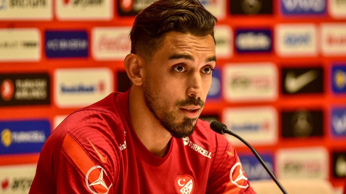 İrfan Can Kahveci: Takımımız çok güçlü, her takımı yenebilecek kapasitede