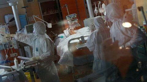 Türk Tabipleri Birliği'nden varyant virüs uyarısı