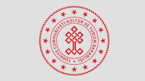 Kültür ve Turizm Bakanlığı'nda görevden alma
