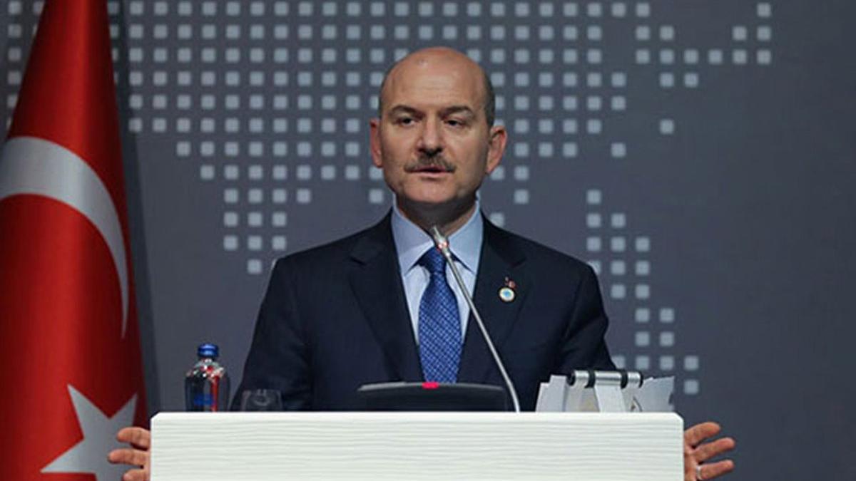 Soylu ailesinin şirketinden Sedat Peker'in iddialarına açıklama