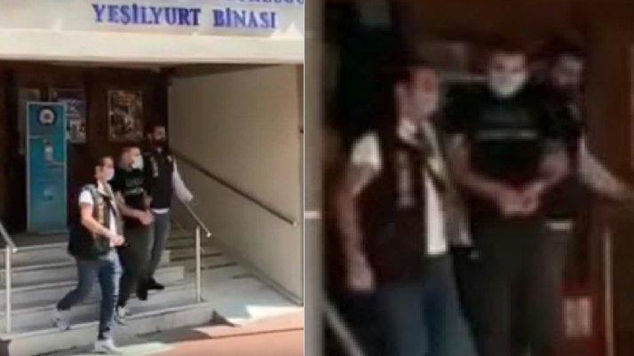 İzmir'de 900 bin dolarlık Bitcoin vurgununa 1 tutuklama