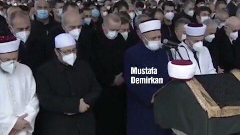 Atatürk'e hakaret eden imam YÖK Başkanı'nın kayınpederi