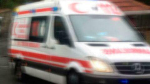 Beyzbol sopasıyla dövülen kişi ağır yaralandı