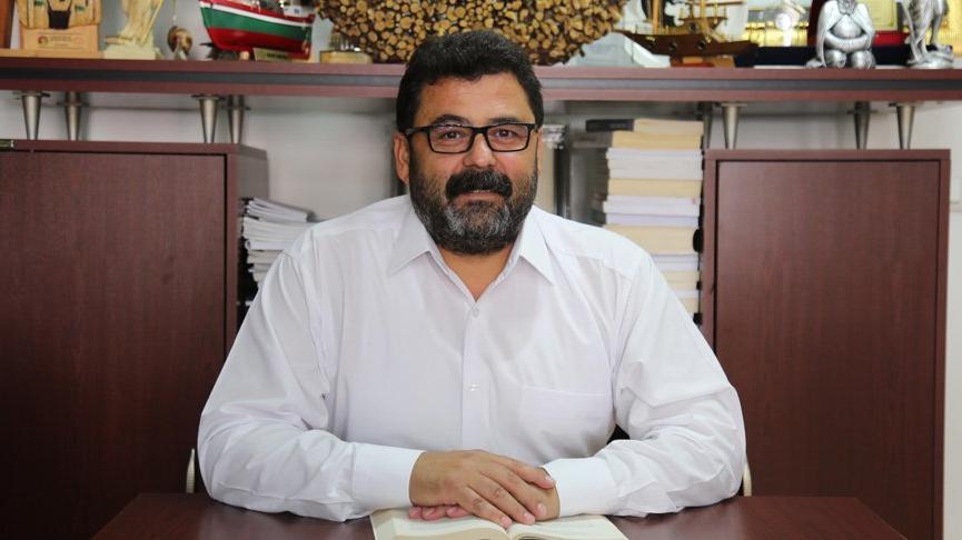 Denizli Barosu'ndan imam Mustafa Demirkan hakkında suç duyurusu