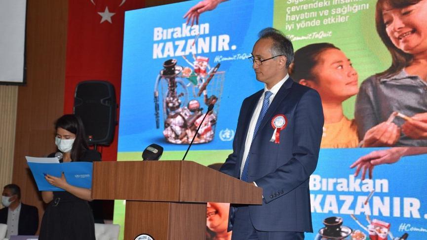 DSÖ Türkiye Temsilcisi uyardı: Hastalığa yakalanma ve ölüm riskini yüzde 50 artırıyor