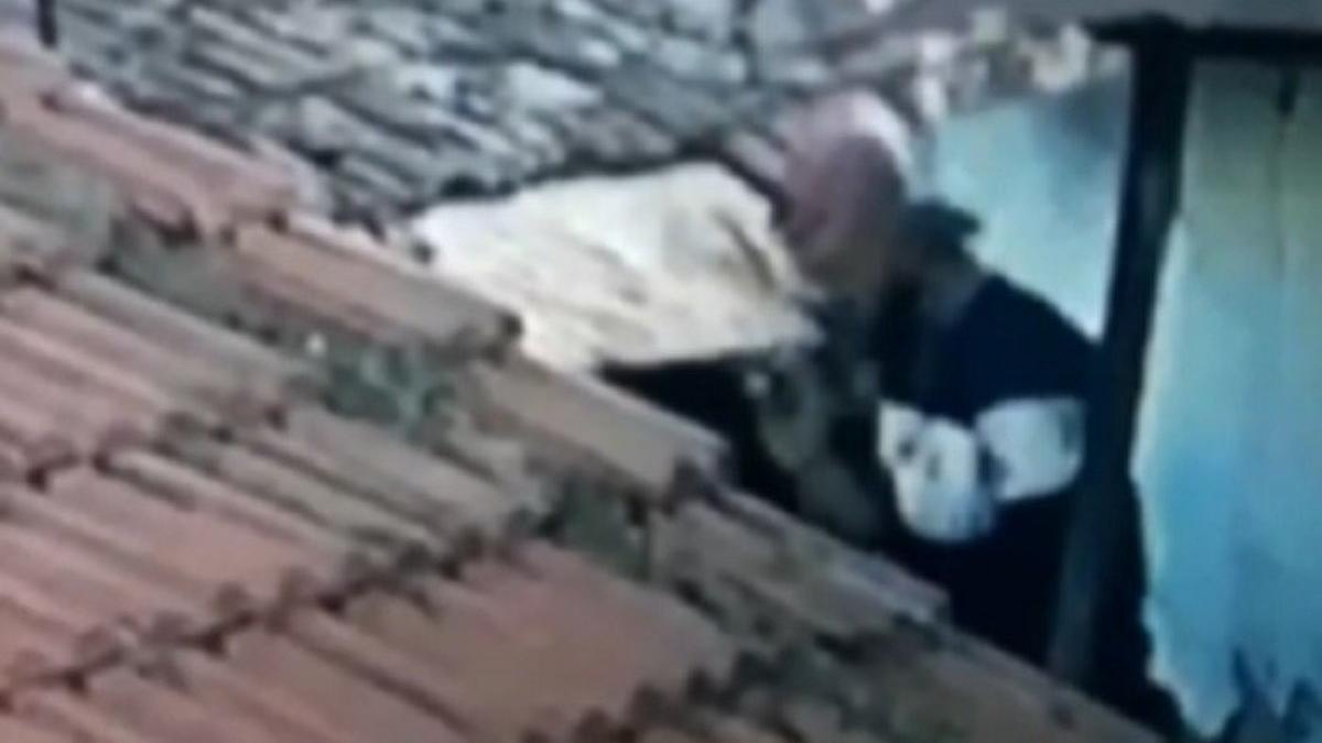 Polise yakalanan hırsızdan şok itiraf: 'Uyuşturucu satın almak için çalıyorum