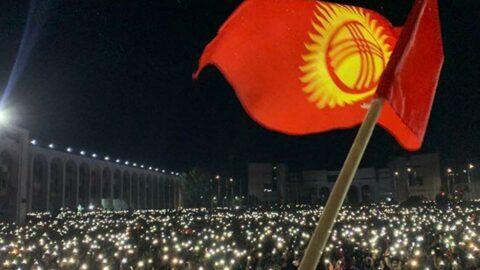 Kırgızistan'ın eski başbakanı ve meclis başkanı gözaltına alındı
