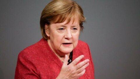 Skandal iddia! ABD, Danimarka'nın yardımıyla Merkel'i dinledi