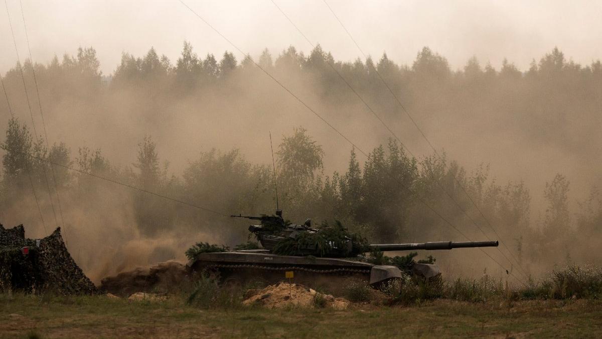 Rusya'dan NATO'ya gözdağı: Sınıra 20 yeni birim
