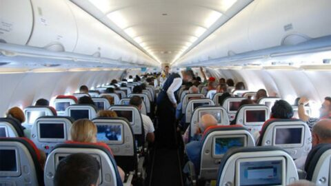 Rusya Türkiye'ye uçuş yasağını uzattı