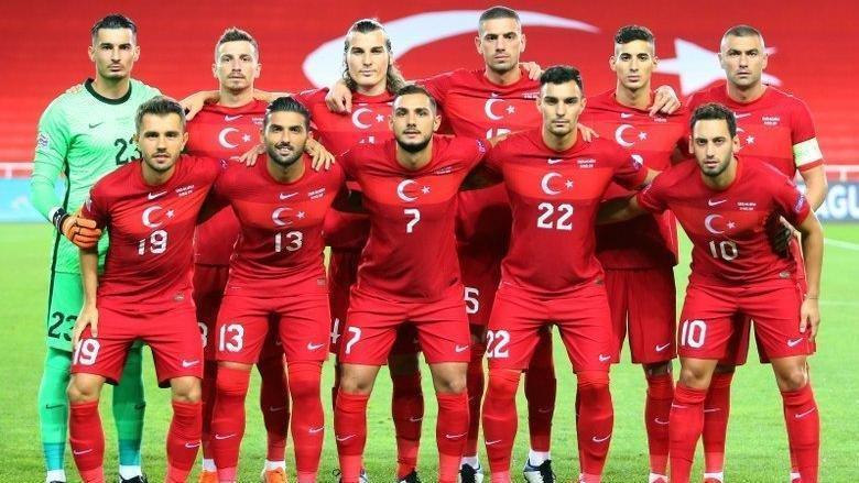 Son dakika   A Milli Takım'ın EURO 2020 kadrosu açıklandı! 4 isim çıkarıldı...