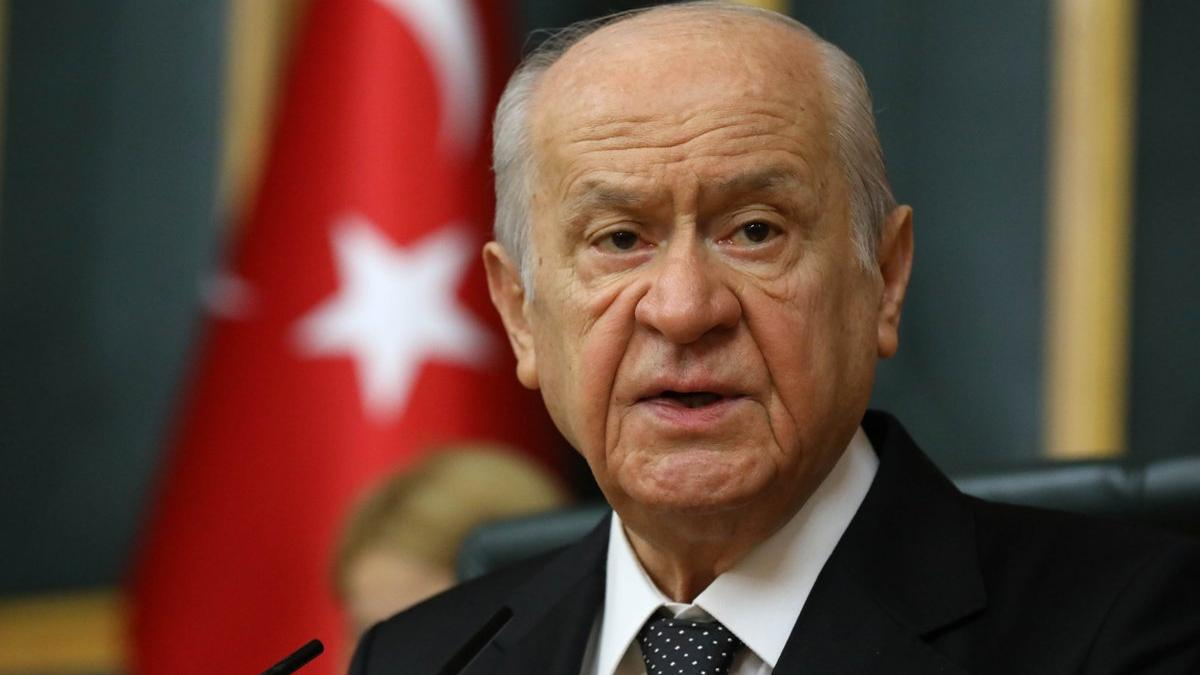 Bahçeli: Atatürk düşmanlığı yapmak ihanete hizmettir