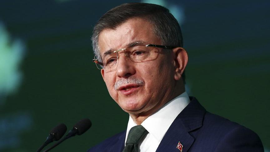 Ahmet Davutoğlu'ndan erken seçim açıklaması: Her an sürprize hazır olun