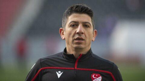 Yaşar Kemal Uğurlu, Kosova-San Marino maçını yönetecek
