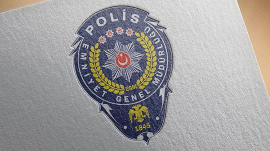 22 bin polis yer değiştirdi