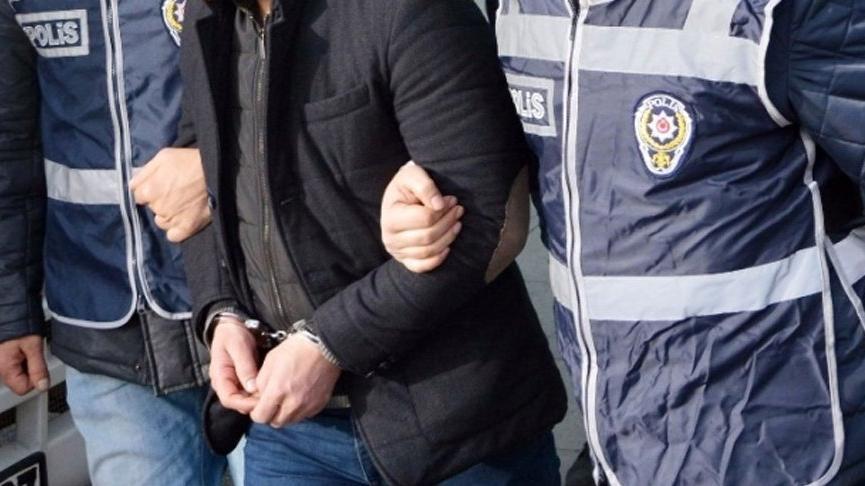 Zonguldak'ta aranan çocuk istismarcısı, Edirne'de yakalandı
