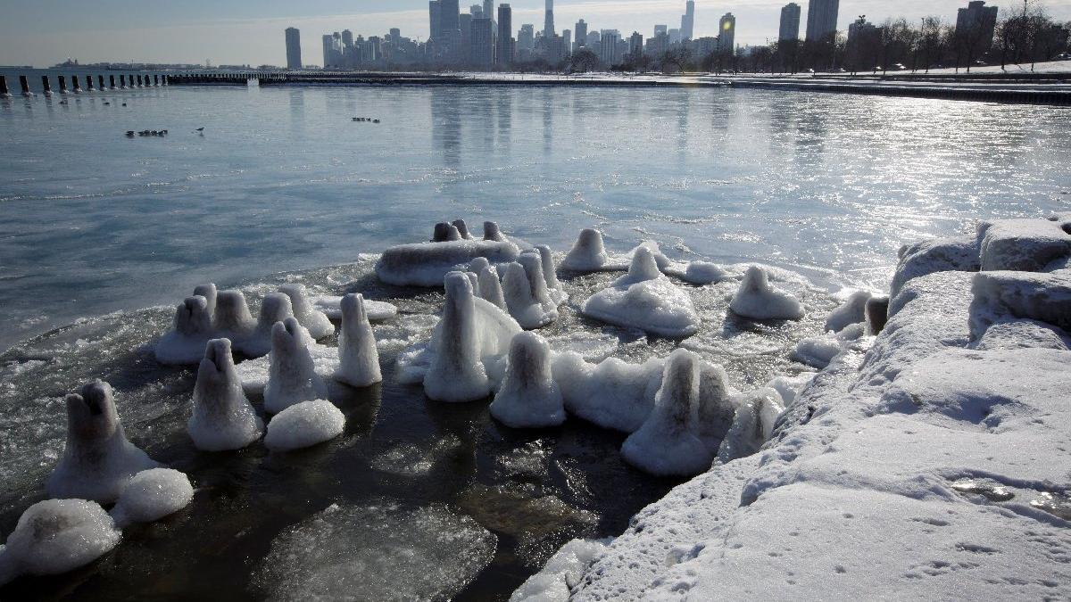 İklim krizinin etkileri artıyor: Isıya bağlı ölümler