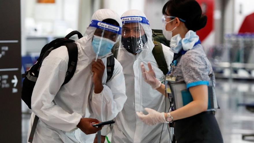 Başbakan Suga'dan Olimpiyat tartışmasına nokta: Halkın sağlığı daha önemli