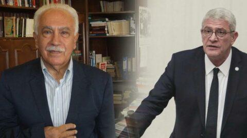 Perinçek: Bana suikasti Dervişoğlu planladı