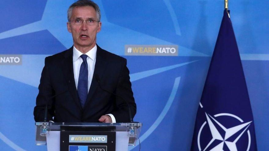 Stoltenberg: Afganistan'da askeri görevimize son veriyoruz