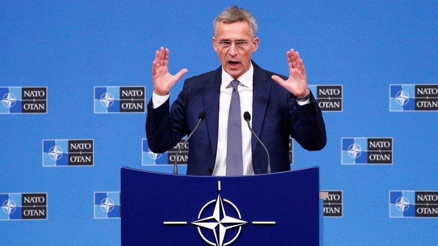 Stoltenberg açıkladı: Afganistan, Belarus, Rusya ve Çin'i değerlendirdik