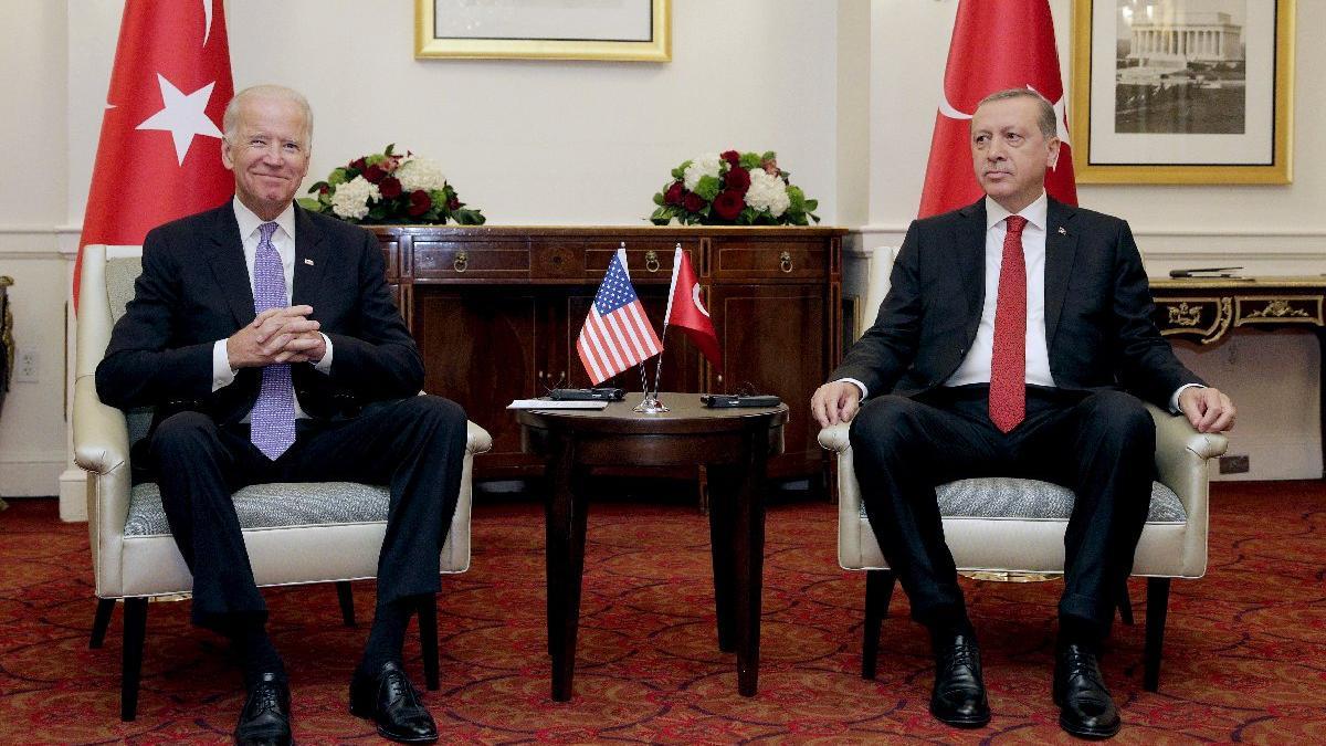 Türk ve ABD'li şirketlerden Erdoğan ve Biden'a mektup