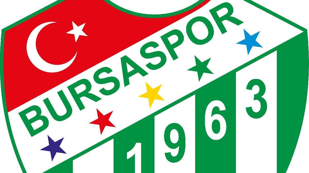Bursaspor'un borcu belli oldu