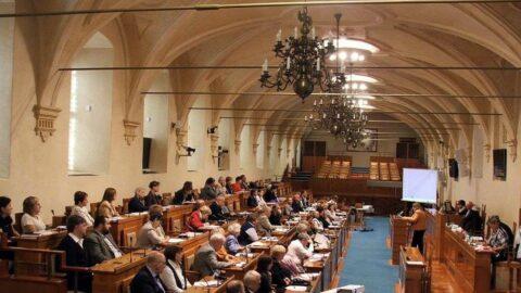 Çekya Cumhurbaşkanı Zeman görevden alınabilir