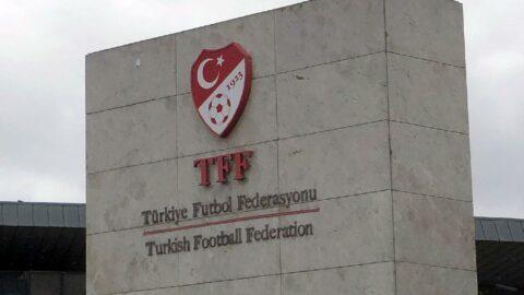 Kulüpler Birliği'nden TFF'ye yabancı kuralı ve küme düşme tepkisi