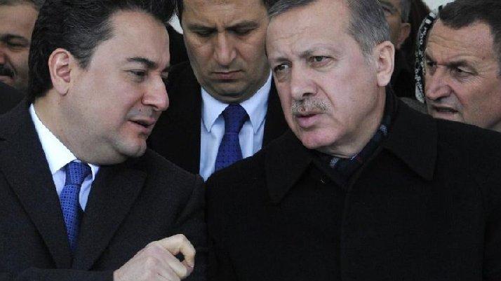 Babacan'dan Erdoğan'a faiz tepkisi: Kendini Merkez'e başkan ata