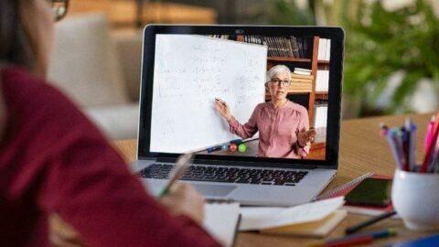 EBA'da dersler sürüyor! 2 Haziran EBA TV ders saatleri ve programı…