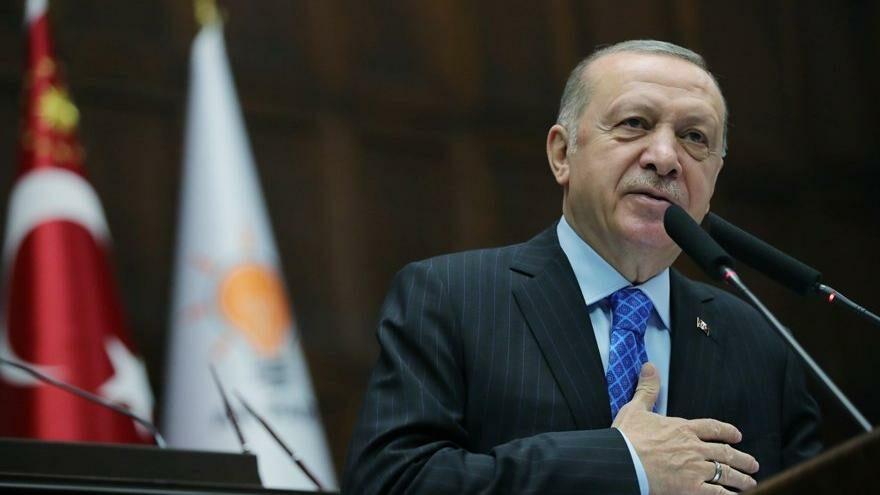 Dünya basını TL'nin değer kaybı yorumu: Erdoğan açıkladı, TL rekor dibi gördü
