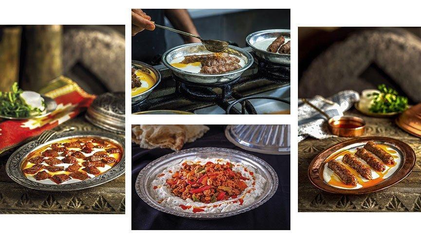 Gaziantep'in beş yemeği daha tescillendi