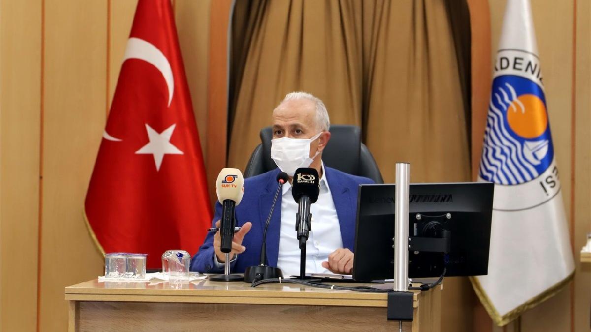 AKP'li başkandan şok yorum: Ekonomiyle alakalı intihar olmaz, o zaman ülkenin yarısı intihar etsin