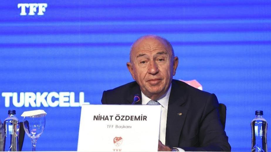 Son dakika | Türkiye Futbol Federasyonu yabancı oyuncu kararını açıkladı