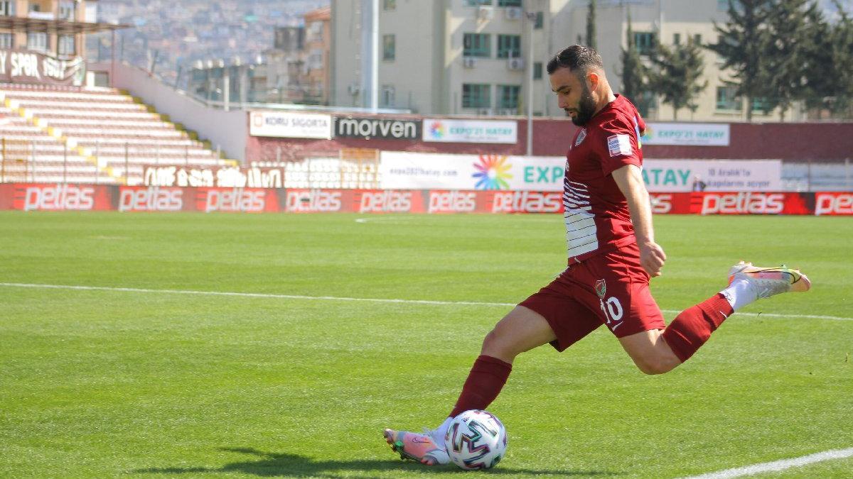 Selim Ilgaz, 3 yıllığına Manisa FK'da
