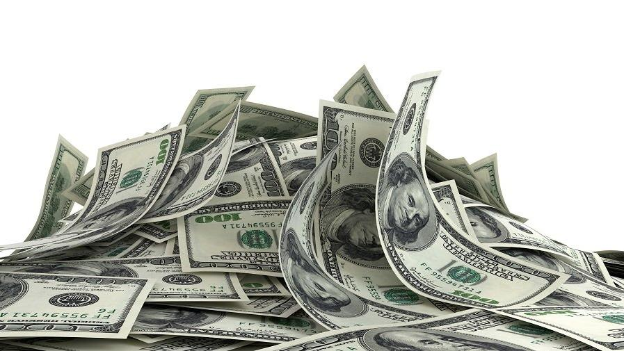 Dolar/TL'de tarihi seviye