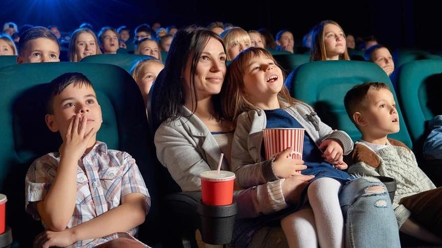 Cumhurbaşkanı'ndan sinemacılara 'eğlence vergisi' kararı