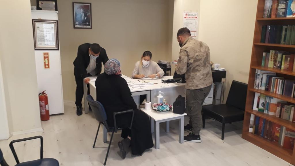 İstanbul'da hafta sonu seçim heyecanı