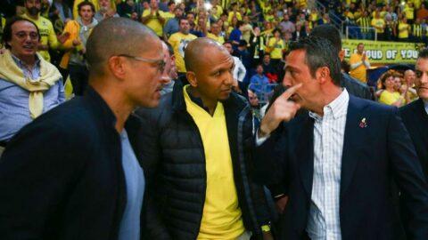 Fenerbahçe, Portekiz'den hoca bakıyor! Koç'un gözü Alex'te