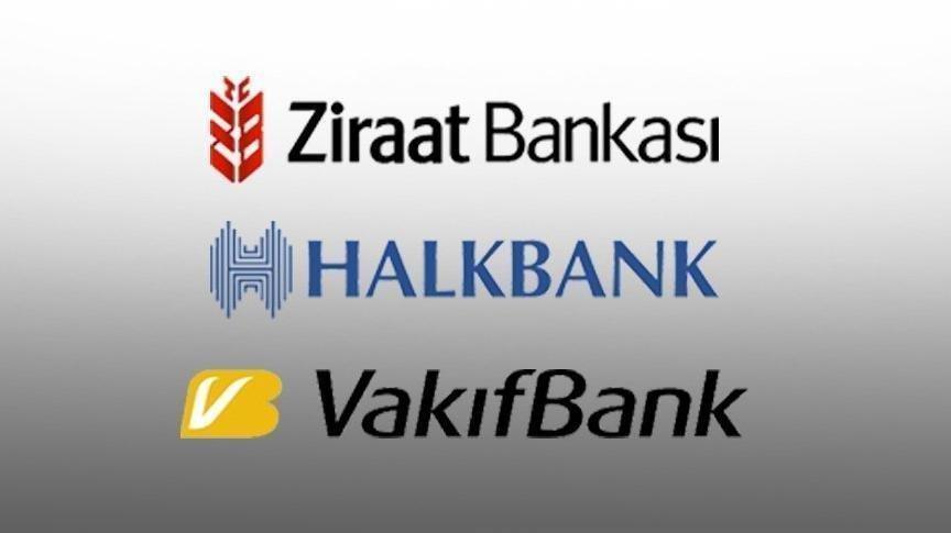 Kamu mevduat bankaları nisanda 432 milyon TL zarar etti